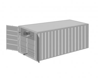 Container Bulk