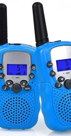 Tout savoir sur les talkies-walkies