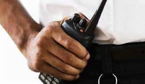 Talkie walkie professionnel