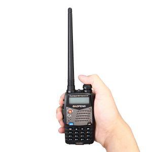 Talkie walkie vhf