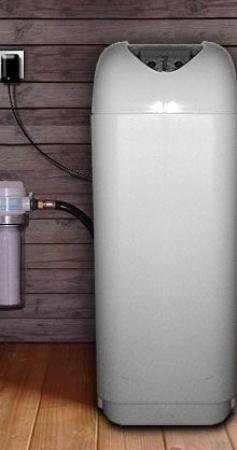 Combien coûte un adoucisseur d'eau ?