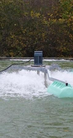 Guide de prix des aérateurs pour traitement des eaux
