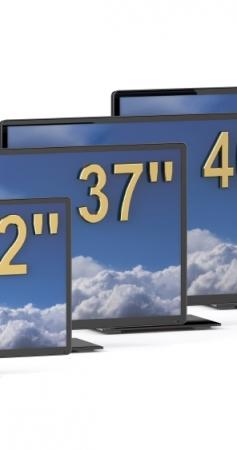 Combien coûtent les écrans TV et moniteurs ?