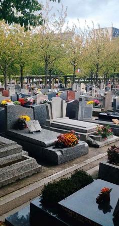 Qui sont les principaux fabricants de caveau funéraire ?