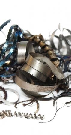 Combien coûte un recyclage de métaux ?