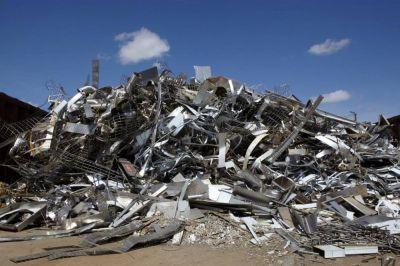 recyclage metaux