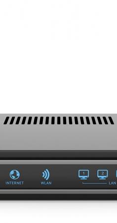 Combien coûte un routeur informatique ?