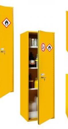 Combien coûte une armoire de sécurité ?