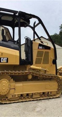 Guide bulldozer : prix, formation, transport