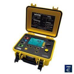 Telluromètre PCE Instruments