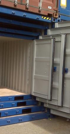 Comment choisir son container de stockage ?