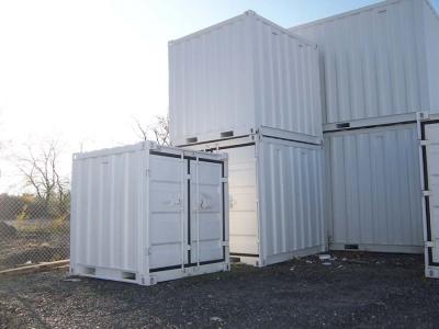 Container BTP 6 pieds