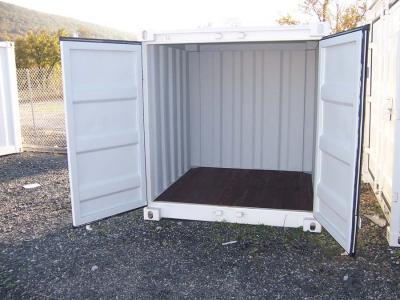 Container de stockage 6 pieds