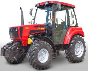 Tracteur Belarus