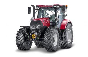 Tracteur Case IH
