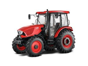 Tracteur Zetor