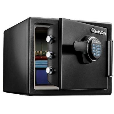 Coffre-fort sécurité protection électronique