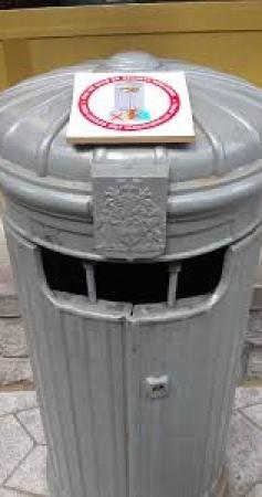 Guide des prix des poubelles publiques