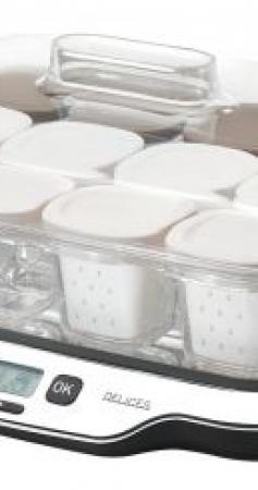Guide des prix des yaourtières et fromagères
