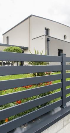 Comment choisir une clôture ?