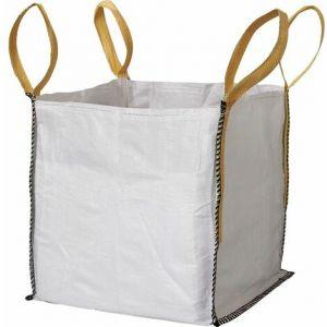 Big Bag Fond Plat