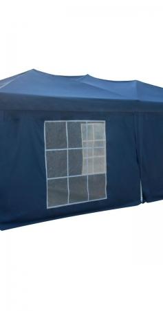 Combien coûte une tente de réception ?