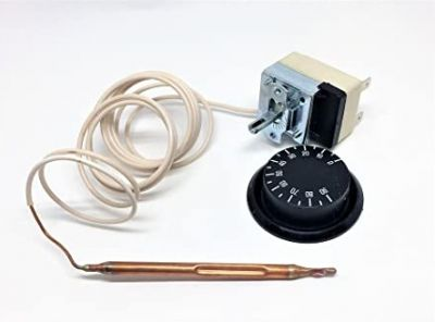 Thermostat à bulbe