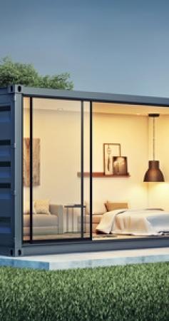 Comment choisir une maison container ?