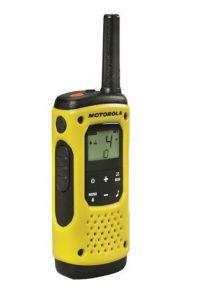Talkie Walkie radiocommunication