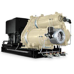 compresseur centrifuge