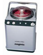 Turbine à glace compacte Magimix 11194