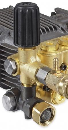 Comment choisir une pompe haute pression ?