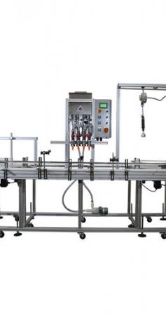 Combien coûte une machine pour industrie cosmétique ?