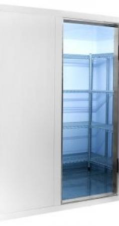 Guide de prix pour les chambres froides