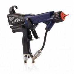pistolets à peinture électrostatique