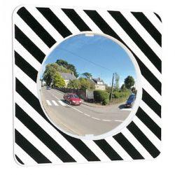 Miroir de rue