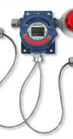 Combien coûtent un détecteur et un transmetteur de gaz ?