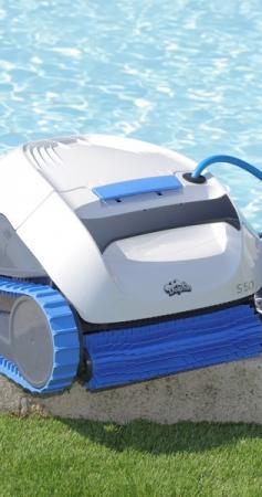 Guides des prix d'un robot de piscine