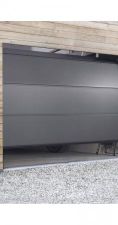 Comment choisir une porte de garage ?