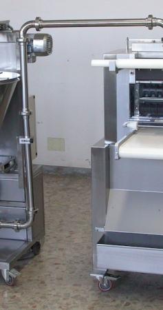 Tout savoir sur les machines à pâtes