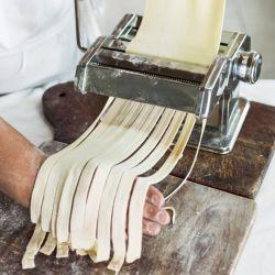 Découpage / pâte / machine