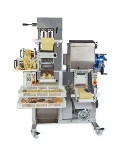 machines à pâtes professionnelles