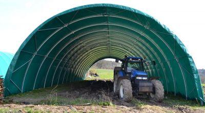 Tunnel Stockage Classique