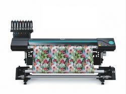 imprimante textile à sublimation