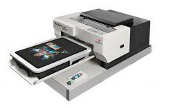 imprimantes textiles numérique directe