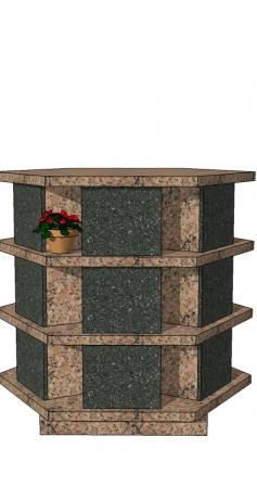 Quel est le prix d'un columbarium ?