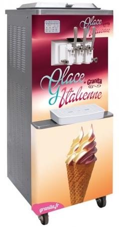 Comment choisir sa machine à glace italienne ?