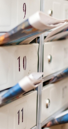Comment choisir une boîte aux lettres collective ?