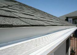 Roof top rainwater collector