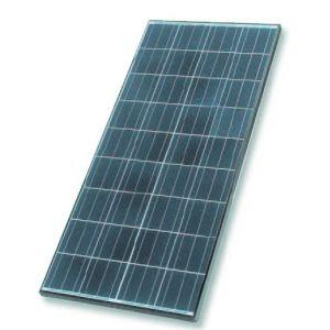 Panneaux photovoltaïques polycristallins